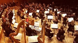 The Halle - Beethoven Symphony No.5 in 360˚ (VR)