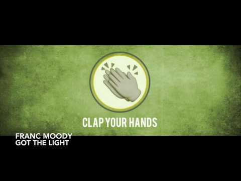 Franc Moody - Got The Light
