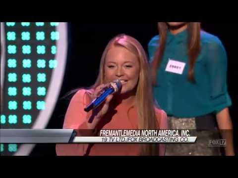 """American Idol"" Hollywood Week: Take 2"