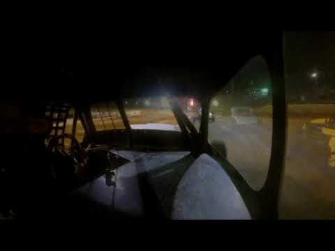 Kesley In Car Go Pro 8-19-17 Southern Raceway