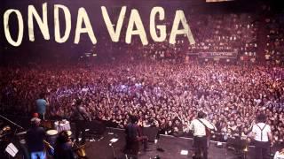 Onda Vaga - Luna Park (20/08/2013)