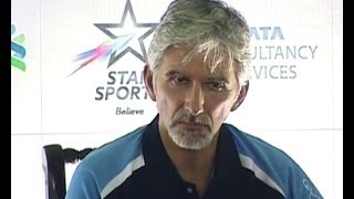 Ex - F1 racer Damon Hill talks about Michael Schumacher