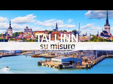 Le Guide di PaesiOnLine - Tallinn
