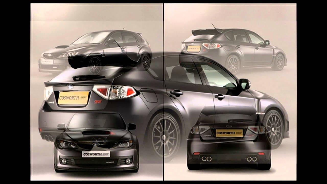 Subaru cosworth impreza sti cs400 grb youtube subaru cosworth impreza sti cs400 grb vanachro Choice Image