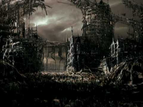 Paradise Lost - Desolate
