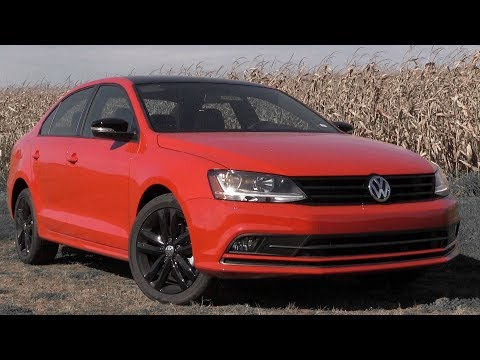 2018 Volkswagen Jetta: Review
