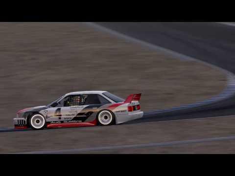 Audi - Fast Test - New G920 setup
