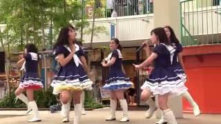 2016/07/02 小倉チャチャタウン 2部 ひめキュンフルーツ缶「恋のプリズ...