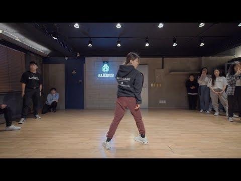 Sam Smith & Normani - Dancing With A Stranger | Monroe Choreography