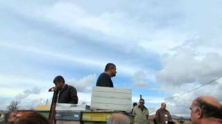 Plovdiv - ApiBulgaria Expo - 05.03.2014 - Посещение на Пчелин на Борис Бормалийски