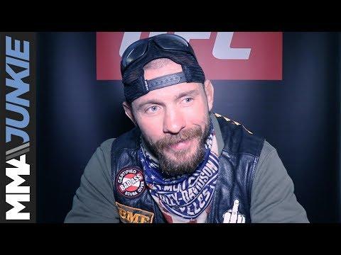 Donald 'Cowboy' Cerrone full pre-UFC Fight Night 126 interview