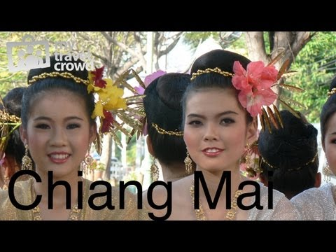 Chiang Mai, Thailand: Top 10 Attractions - My Travel Crowd