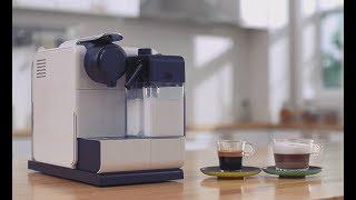 [네스프레소 라티시마 터치] 커피 물 양 변경시 해결책…