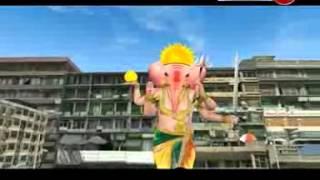 StudioN   Vinayaka Chavithi Celebrations by AP Politicans   YouTubet swf