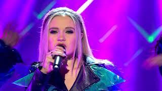 Baixar Serena Rigacci - Toxic (Britney Spears) - www.xfaktor.hu