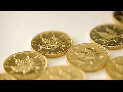 Precious Metals in Physical Form for Your Investment - Royal Canadian Mint