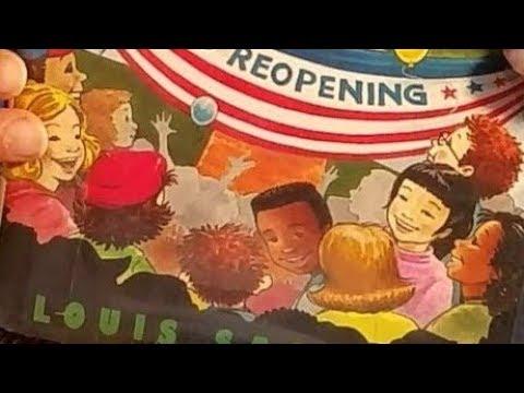[BookQuester] 'Wayside School Gets a...