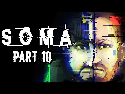 Two Best Friends Play Soma (Part 10)