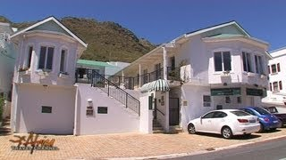 Gordon's Beach Lodge Accommodation Gordon's Bay South Africa – Africa Travel Channel