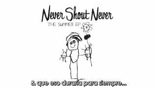 NeverShoutNever - Losing It [ + Historia detrás ] [ Sub Español ]