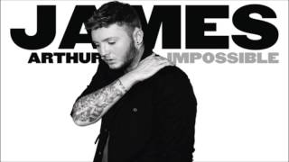 James Arthur - Impossible - [MOSS DUBSTEP REMIX]