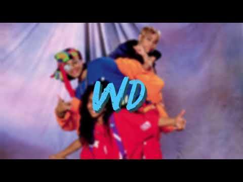 "[Free] ""No Scrubs"" - TLC Sampled (Beat Instrumental 2019) | WACKDIV"