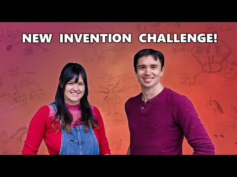 Ripley's发起全球儿童发明挑战