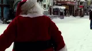 Дед Мороз в Сочи Приколы