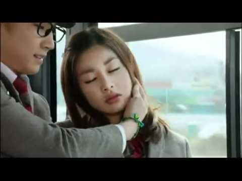 Dream High 2 MV - Hello To Myself JB and HyeSung