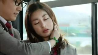 Dream High 2 Mv Hello To Myself JB and HyeSung.mp3