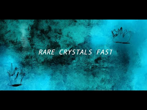 How to get Rare Crystals FAST - Swordburst 2 ROBLOX - Paradox