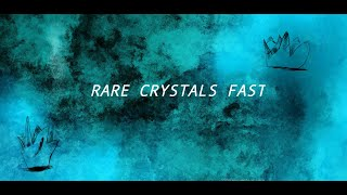 How to get Rare Crystals FAST - Swordburst 2 ROBLOX