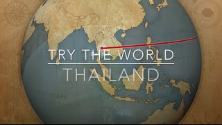 Try The World Thailand Box