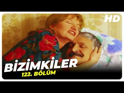 Bizimkiler 122. Bölüm   Nostalji Diziler