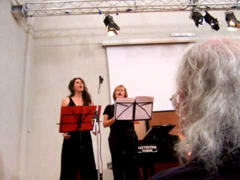 Lucilla Galeazzi, Sara Marchesi  - Canti Umbri
