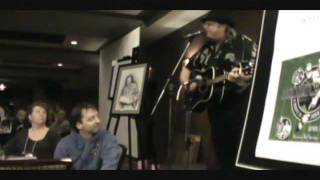 "Sasquatch Summit - ""The Ballad of John Green"" Tom Yamarone w/ Mary Anne McTrowe"