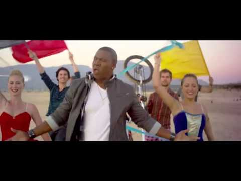 Lloyd Cele - Make It Easy (Official Video)