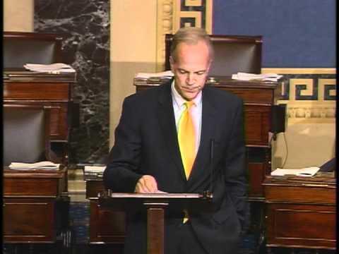 Sen. Moran Voices Concern Over Upcoming USDA Forum