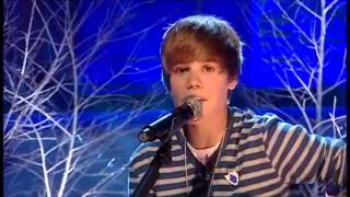 justin bieber born to be somebody