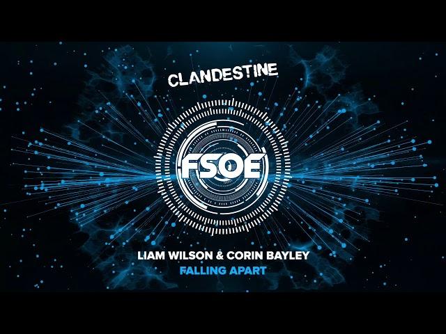 Liam Wilson & Corin Bayley - Falling Apart