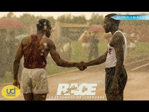 10 Segundos de Liberdade - Race - UCI Cinemas - Full online