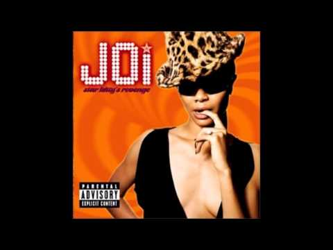 Lick - by Joi (chopped and screwed)