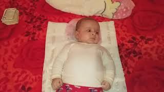أريج ابنتي الرائعة أحبك كتيرا يوميات اريج في فصل الصيف نائمة و لا تريد الضحك أريج فتاة المدللة