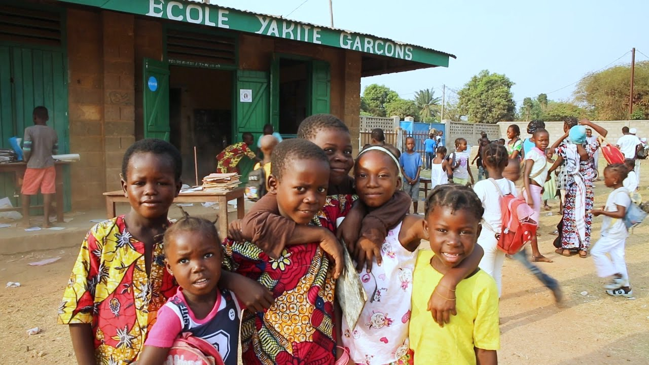 Central African Republic: Re-Opening The Bridge of Death