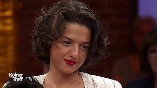 Khatia Buniatishvili ?Zu Gast im Kölner Treff / Juni 2017