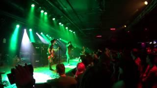 COFFINS Live At MDF 2014