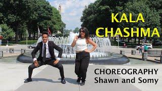 Kala Chashma Bollywood Dance | Baar Baar Dekho | Sidharth Malhotra Katrina Kaif Badshah |
