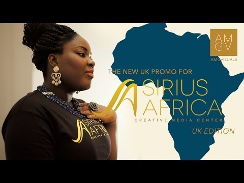 Sirius Africa UK Edition | AMGV