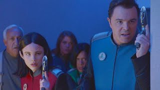 Talking Sci-Fi & Aliens with Seth McFarlane - IGN Access