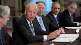 Joe Biden would run against Trump in 2020: Charlie Gasparino